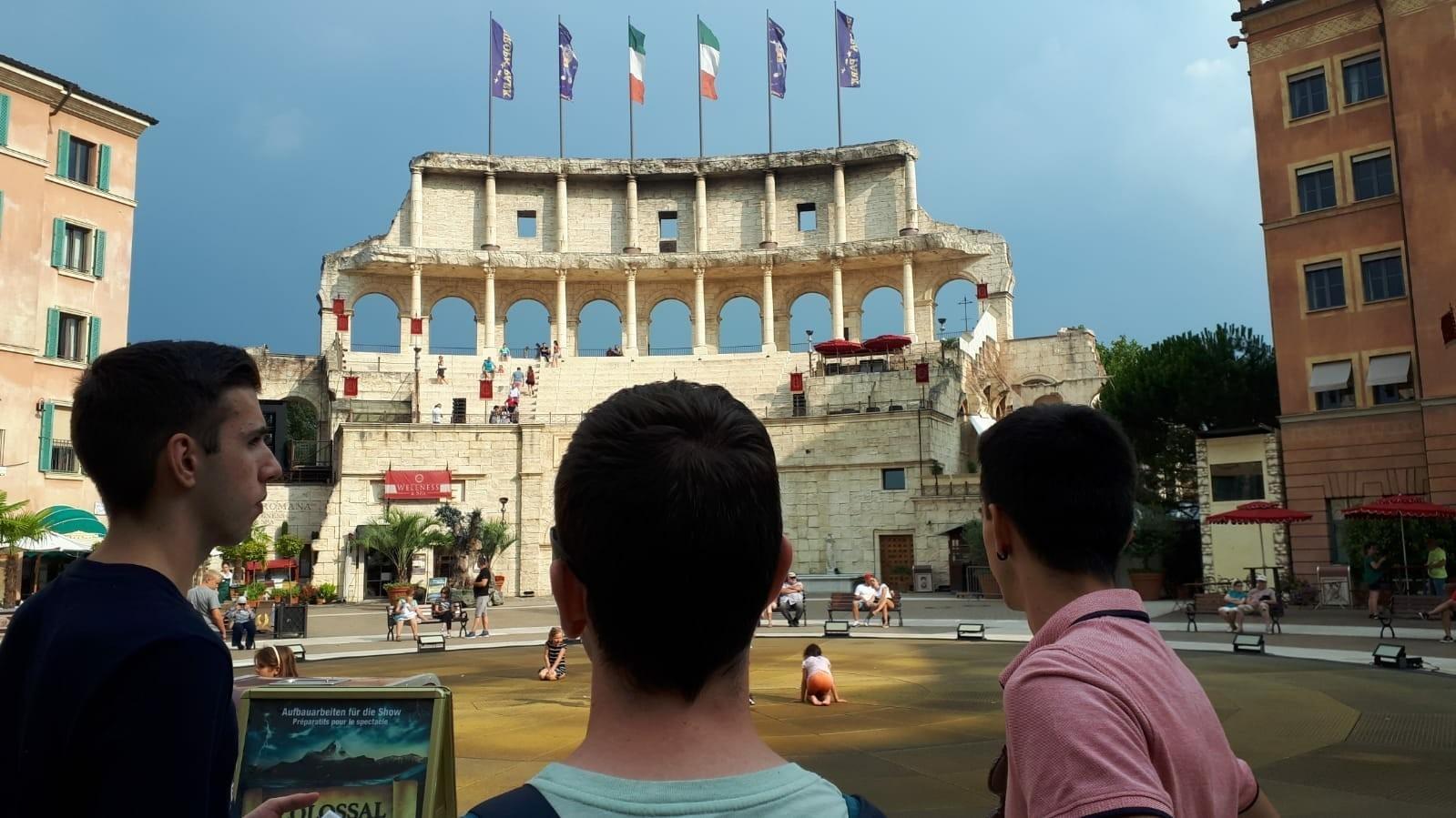Hotel colisseum
