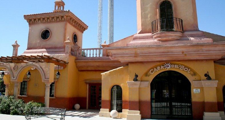 La casa del sol en parque warner madrid opiniones e info pacommunity - La casa del parque ...