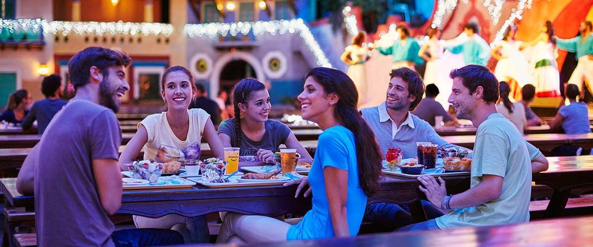 La Cantina En Portaventura Opiniones E Info Pacommunity