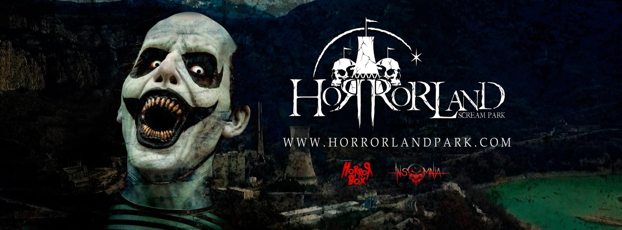 Resultat d'imatges de horrorland