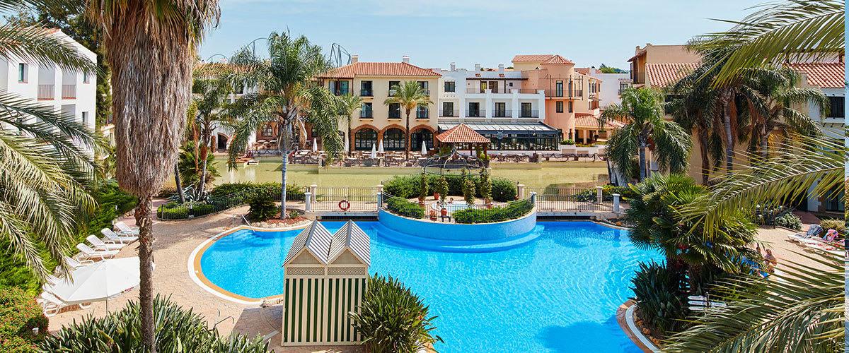 Hotel portaventura en portaventura opiniones e info - Hotel roulette port aventura ...