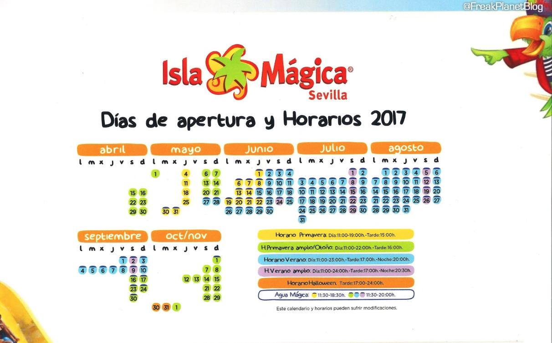 Isla magica opiniones info precios ofertas pacommunity - Ofertas isla magica 2017 ...