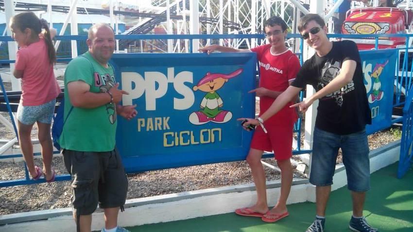 PPS Park :)