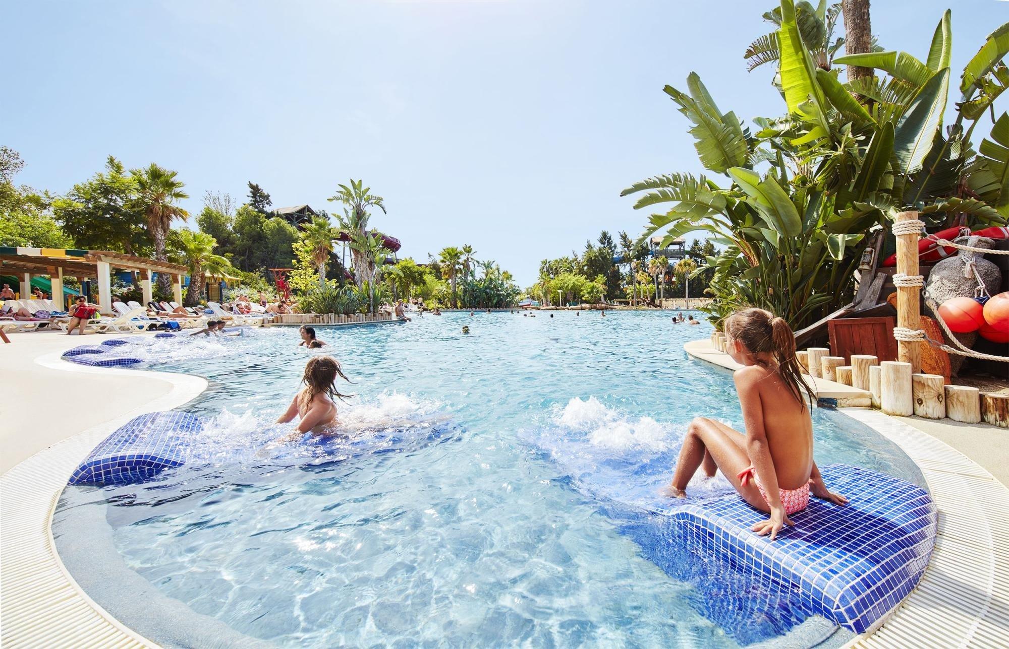 Entrada 1 Dia Caribe Aquatic Park