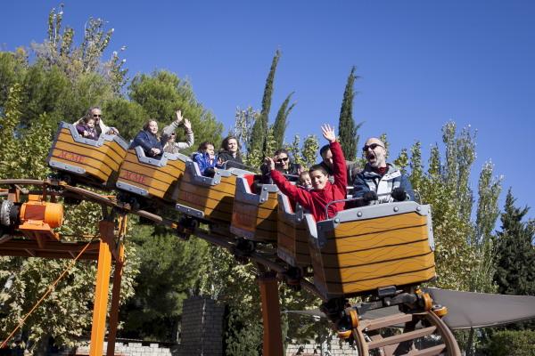 Parque de Atracciones de Zaragoza