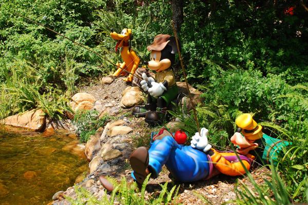 Disney Animal Kingdom