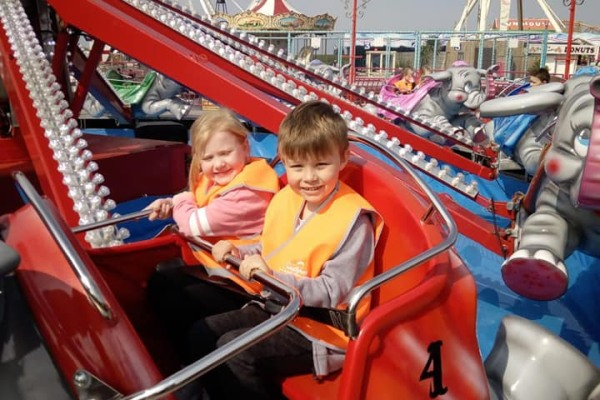 Southport Pleasureland