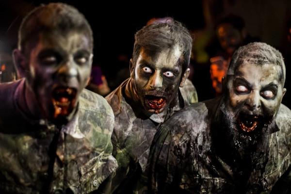 Horrorland Park