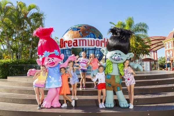 Dreamworld Australia