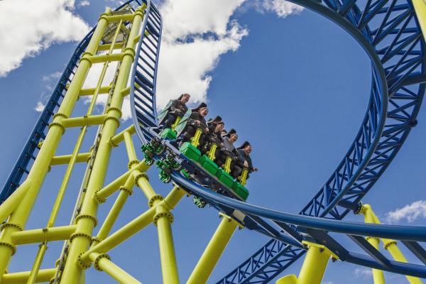 Knoebels Amusement Park & Resort