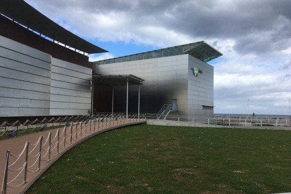 Gijón Acuario Bioparc