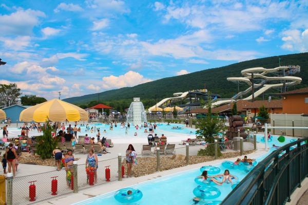 Del Grosso Amusement Park