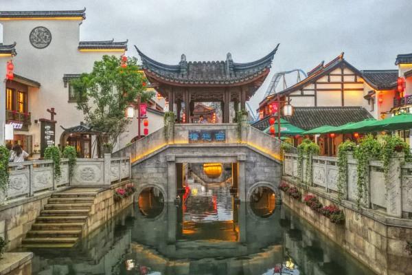 Wuxi Sunac Land