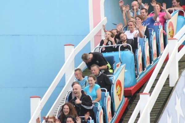 Great Yarmouth Pleasure Beach