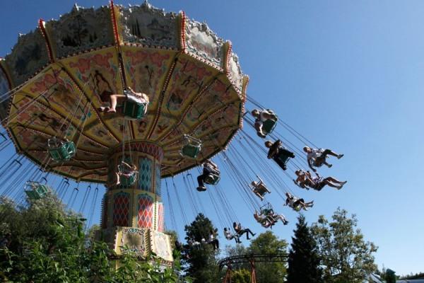 Drievliet Familiepark