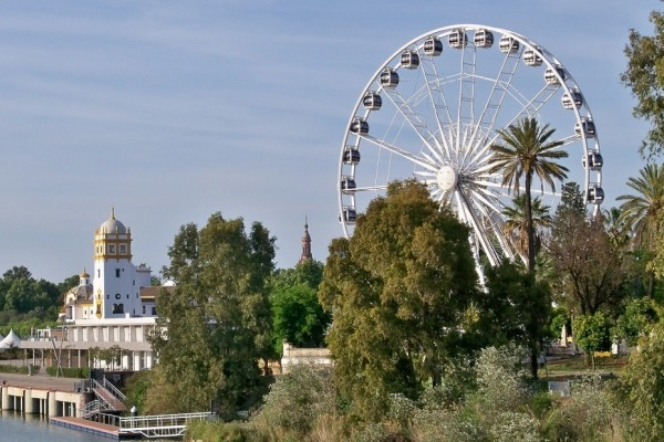 La Noria de Sevilla