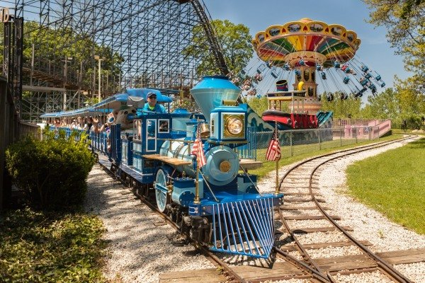 Waldameer Amusement Park