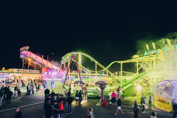 Luna Park France