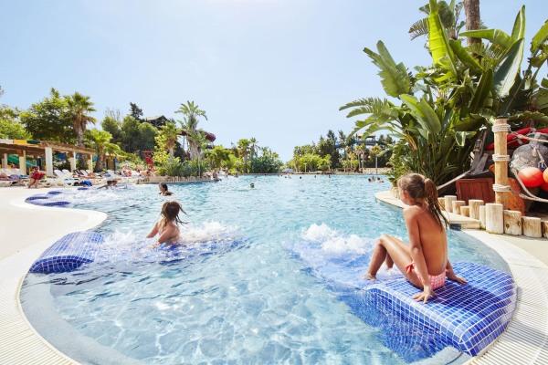 Costa Caribe PortAventura
